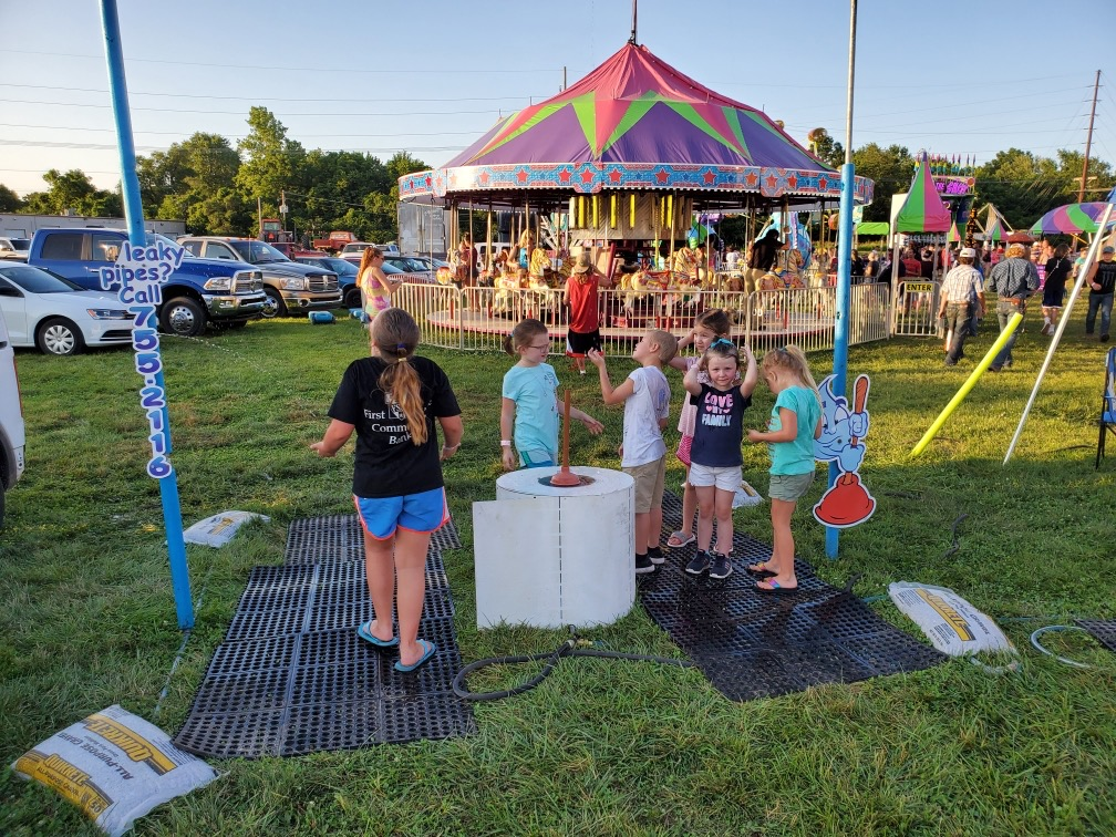 Laclede County Fair 2020