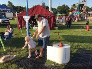 Laclede County Fair 2019