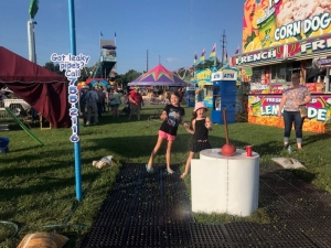 Laclede County Fair 2019